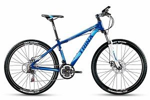 Trinx MTB Mens Mountain Bike