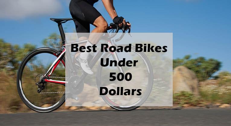 best road bike under 500